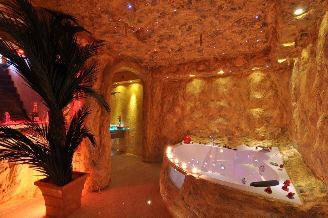 deine Traumnacht Grotte